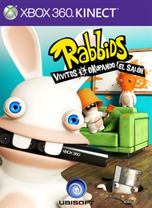 Rabbids® Vivitos & oKupando el Salon