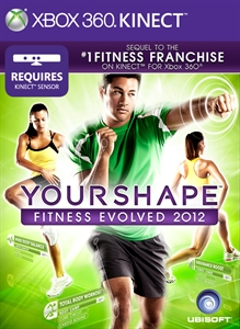 Your Shape™ Fitness Evolved 2012 Technology Featurette