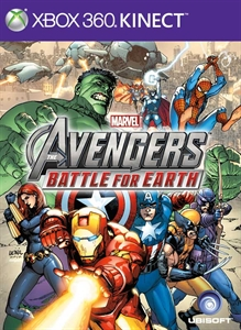 Marvel Avengers™: Battle for Earth