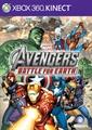 Marvel Vengadores: Batalla por la Tierra
