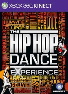 Hip-Hop Dance Experience