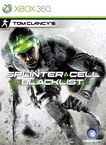 Tom Clancy's Splinter Cell® Blacklist™