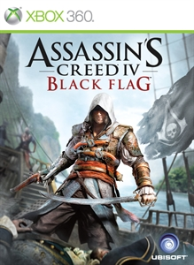 Assassin's Creed®IV Black Flag™  | Trailer de jogabilidade