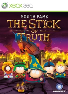 The Stick of Truth™
