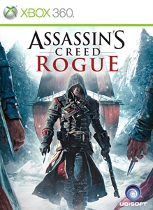 Carátula del juego Assassin's Creed Rogue