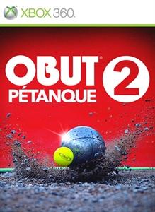 Obut Pétanque 2