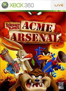 Looney Tunes: AA