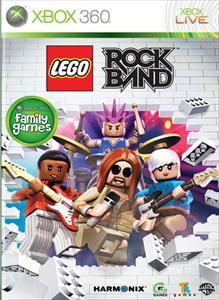 LEGO Rockband - Trailer (HD)