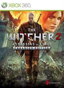The Witcher 2: Assassins of Kings boxshot