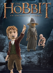 The Hobbit - Themes and Pics