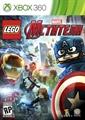 LEGO® Marvel's Мстители