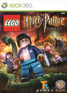LEGO® Harry Potter™: Años 5-7 Demo