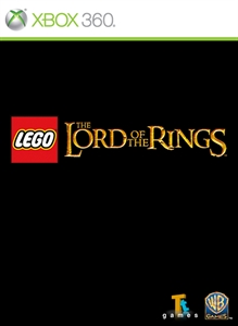 LEGO® The Lord of the Rings™ - Demo