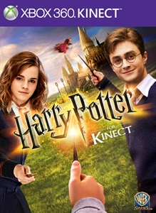 Harry Potter™ für Kinect™ - Demo