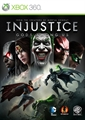 Injustice : des dieux parmi nous