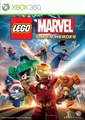 LEGO Marvel Super Heroes Demo
