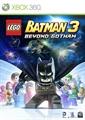 LEGO® BATMAN™ 3: BEYOND GOTHAM DEMO
