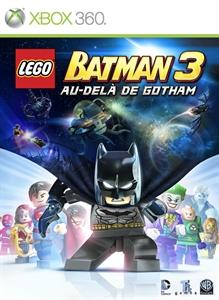 DÉMO LEGO® BATMAN™ 3: AU-DELÀ DE GOTHAM