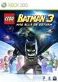 LEGO® BATMAN™ 3: MÁS ALLÁ DE GOTHAM DEMO