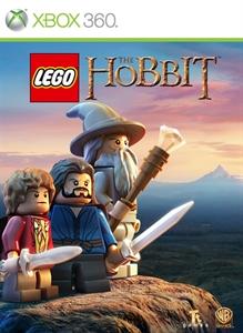 LEGO The Hobbit Demo