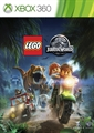 LEGO® Jurassic World™  Mundo Jurásico DEMO