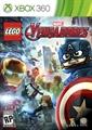 Los Vengadores de LEGO® Marvel Demo