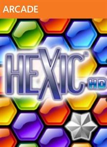 Hexic HD Theme Pack