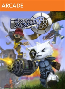 Small Arms - Picture Pack 3