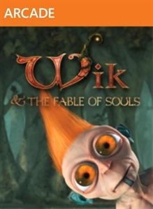 Wik: Fable of Souls