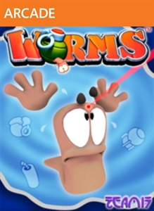 Worms - Sound-Paket 2