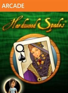 Hardwood Spades Premium Theme Pack