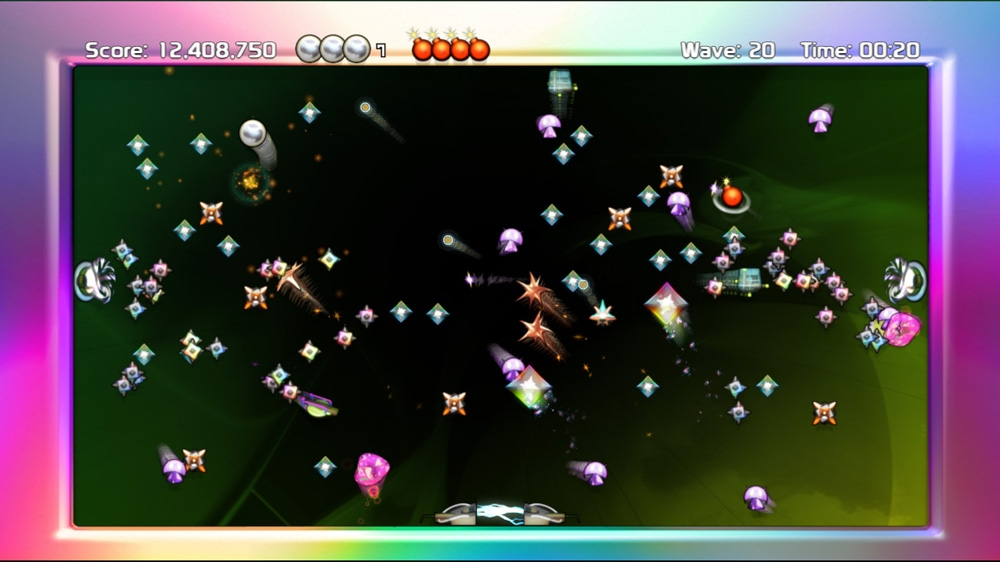 Image from Crystal Quest