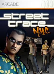 Street Trace:NYC