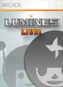 VS CPU Pack - LUMINES™ LIVE!