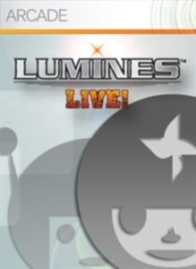 Character Pics 1 - LUMINES™ LIVE!