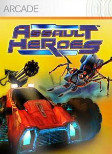 Assault Heroes - Theme Pack 2