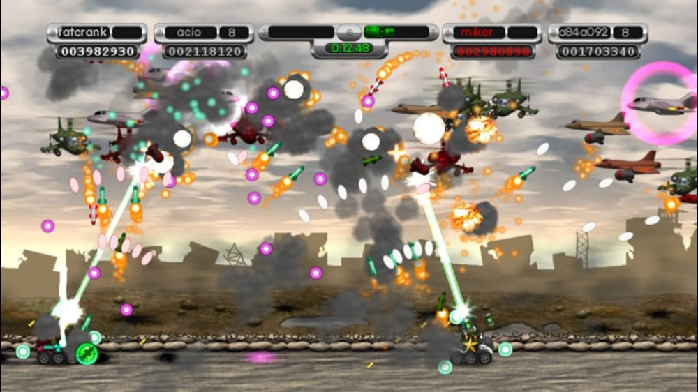 Image from Heavy Weapon