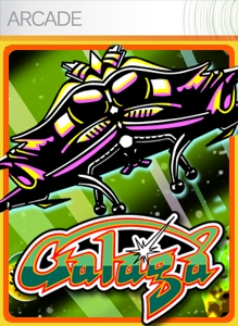 GALAGA - Pack d' images