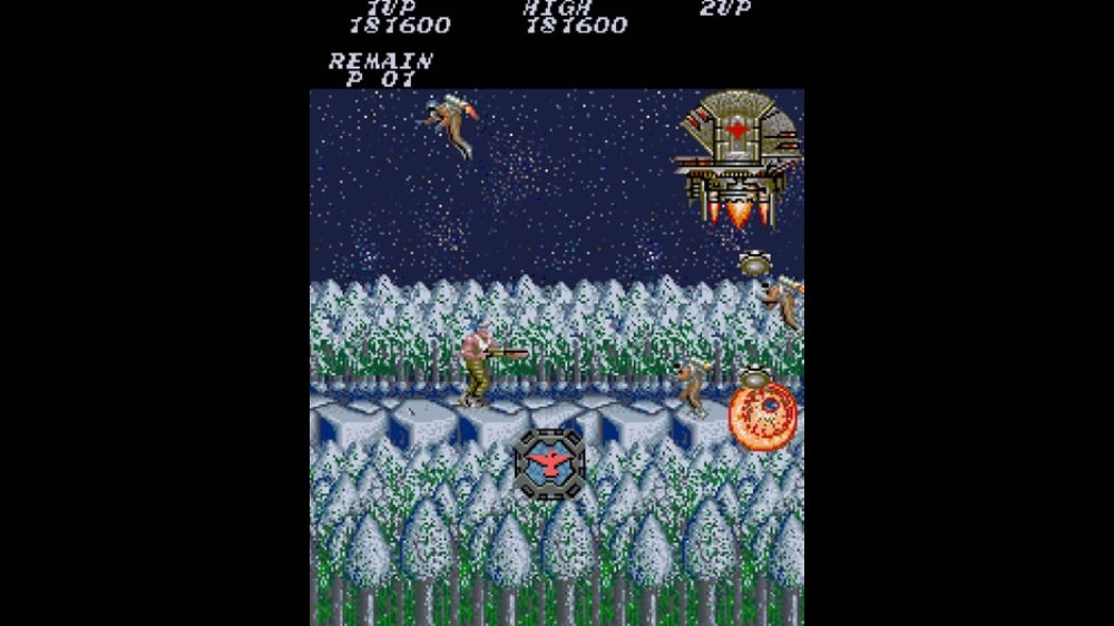 Image from Contra