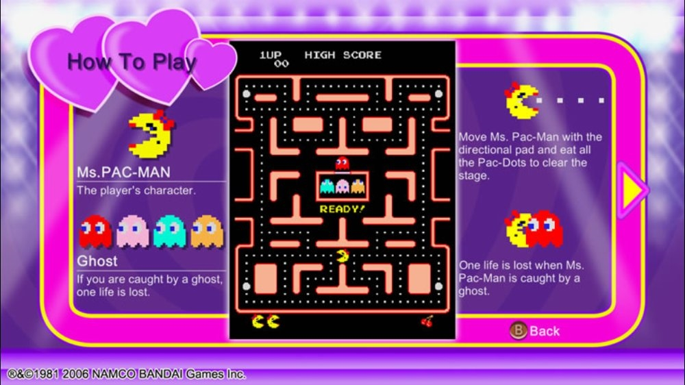 Image from MS.PAC-MAN