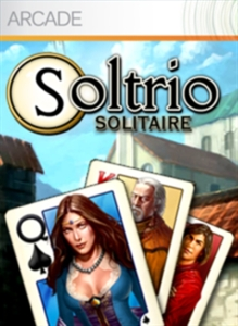 Soltrio Solitaire - Theme Pack 2