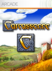 Carcassonne - Rivers II Expansion Pack