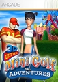 3D Ultra™ Minigolf Adventures: Lost Island Expansion Trailer (HD)