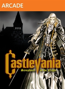 Castlevania: SOTN - Action-Thema
