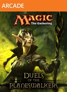 Trailer, Duels of the Planeswalkers