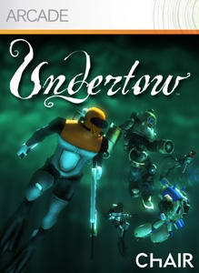 Undertow - Picture Pack 1