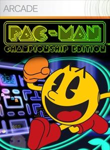 Pac-Man C.E.