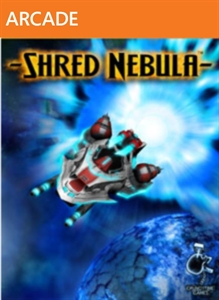 Shred Nebula - Total Shred Multiplayer Ship Picture Pack