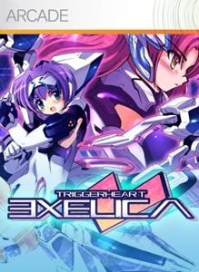 Triggerheart Exelica