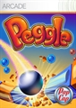 Peggle™ Nights Premium-Thema